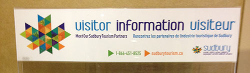 Meet our Sudbury Tourism Partners