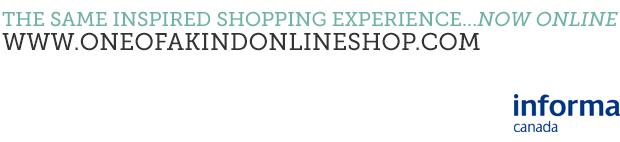 Visit One of a Kind Online Shop
