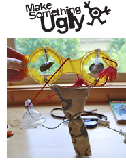 Make Something Ugly