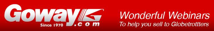Goway Travel's Webinars